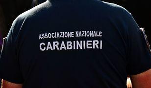 Polak został aresztowany przez włoską policję