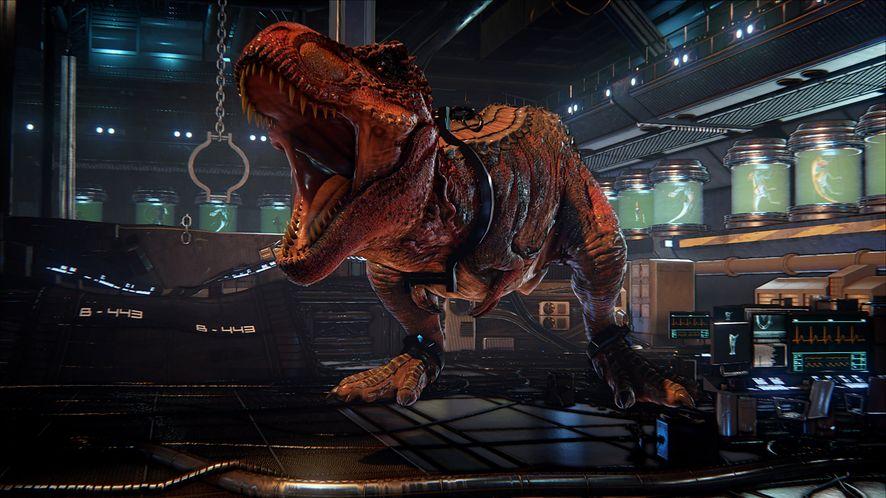 Dinozaury i zombie, czyli dwie kolejne gry zapowiedziane na PlayStation 4