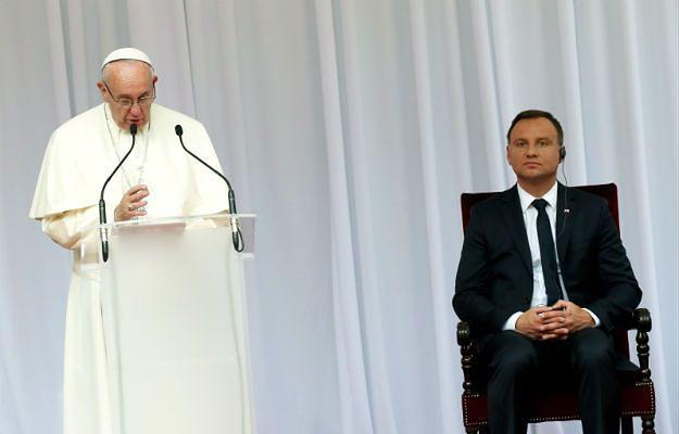 Czy Polska posłucha papieża? Ważny projekt zagrożony