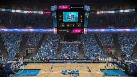 Trailer: NBA Live 10