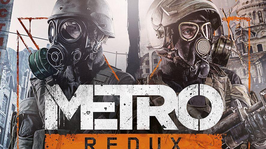 Metro Redux — uznane strzelanki w nowej, lepszej odsłonie