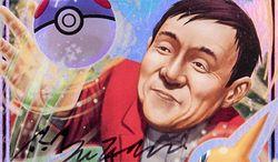Karta Pokémon sprzedana za 250 tysięcy dolarów. To wyjątkowy egzemplarz