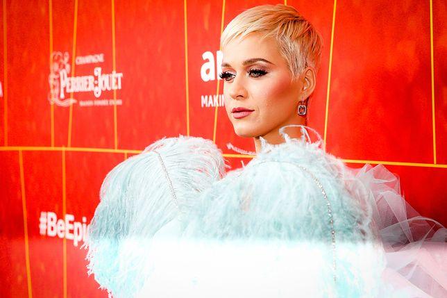 Katy Perry jest w ciąży? Intrygujący przekaz w zwiastunie nowego klipu