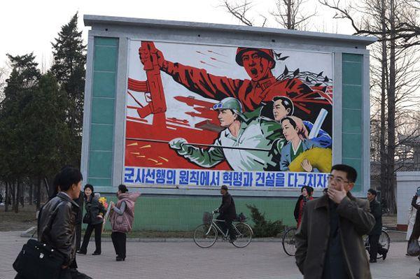 Korea Północna publikuje raport o sytuacji praw człowieka w kraju