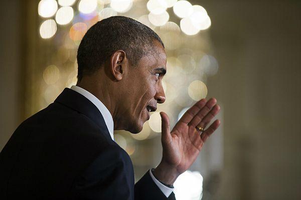 Obama ułaskawił 46 więźniów skazanych za przestępstwa narkotykowe