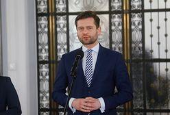 """""""Skandaliczne"""". Magdalena Sroka o wpisach Kamila Bortniczuka"""