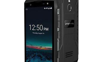 Smartfony Poptel taniej- model P8 nawet za 60$