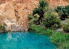 Tunezja - nie tylko nadmorskie kurorty
