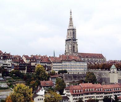 Z lotniska Berno w Belp można dostać się do centrum miasta na wiele sposobów
