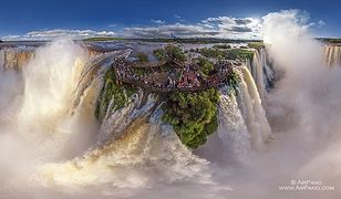 7 najpiękniejszych wodospadów na świecie