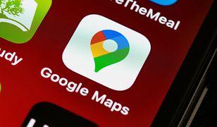 Mapy Google: gdzie bezpiecznie pójść na spacer? Podpowiadamy, jak sprawdzić