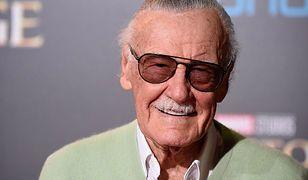 Stan Lee oskarżony o molestowanie