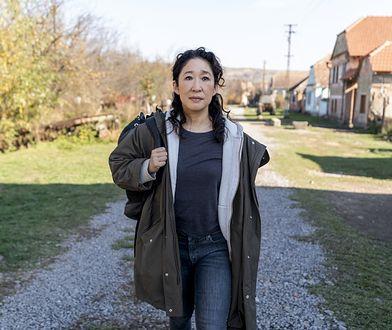 """""""Obsesja Eve"""": Wkrótce ukaże się trzeci sezon. Mamy nowy zwiastun i zdjęcia serialu"""