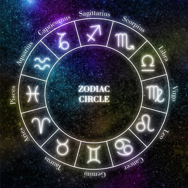 Horoskop dzienny  – 14.08.2018 (wtorek)