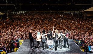 Bilety na koncert Guns N' Roses w Chorzowie już w sprzedaży!