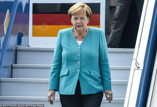 Polityka zagraniczna Niemiec: kiepskie dwa lata rządu Merkel [ANALIZA]