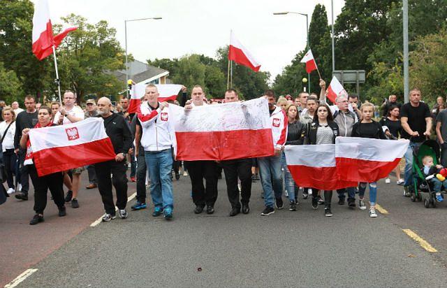 Dwóch Polaków ciężko pobitych w Harlow, kilometr od miejsca, w którym zamordowano Arkadiusza J.