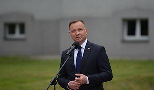 Człowiek Andrzeja Dudy dostał propozycję z Polska Press