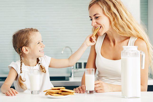 Jak wyrobić w dziecku zdrowe nawyki żywieniowe?