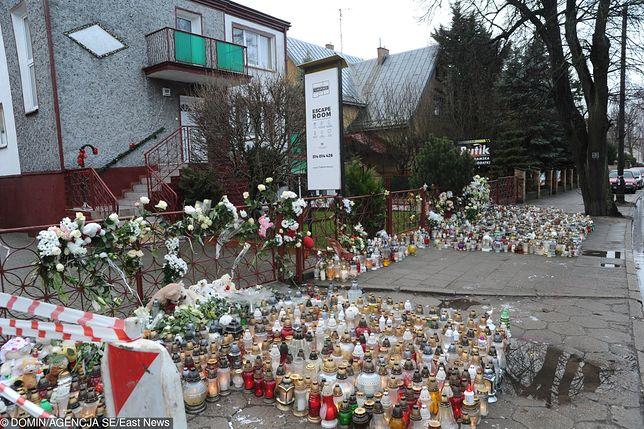 Pogrzeb pięciu nastolatek w Koszalinie. Tak będą wyglądały uroczystości