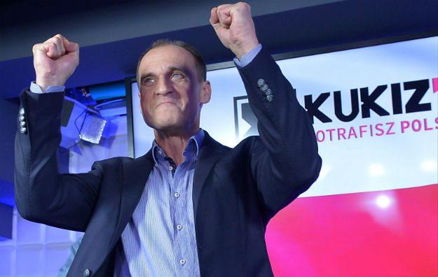 Paweł Kukiz: powstanie nowy ruch, który wkrótce zmieni konstytucję