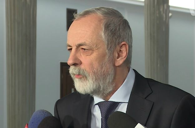 Rafał Grupiński: z wiceministrem Bartoszem Kownackim spotkamy się w sądzie