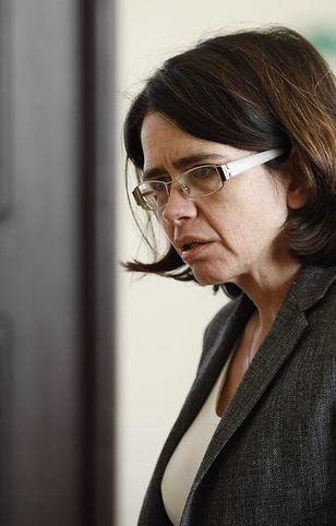 Anna Streżyńska straciła fotel ministra cyfryzacji 9 stycznia. Do dziś nie wyznaczono jej następcy