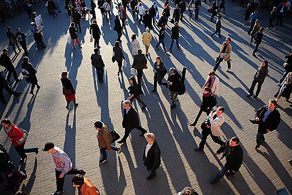 Polacy - ''niewidzialna'' mniejszość w Wielkiej Brytanii