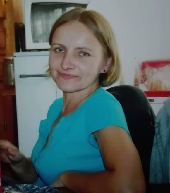 Urszula Urbańska zaginęła 7 listopada