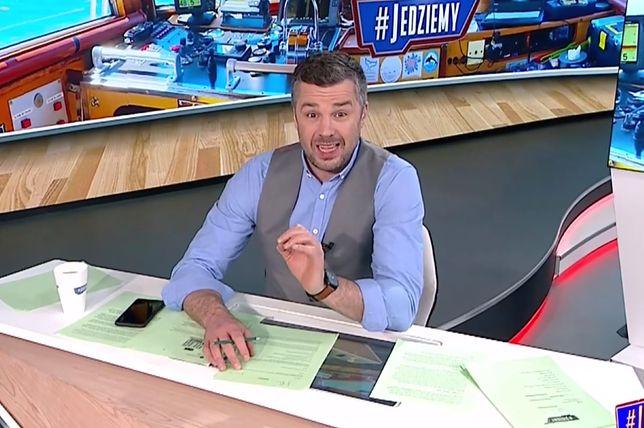 Michał Rachoń podkreślił wpadkę Bodnara. Sędzia TK popełnił kiedyś ten sam błąd