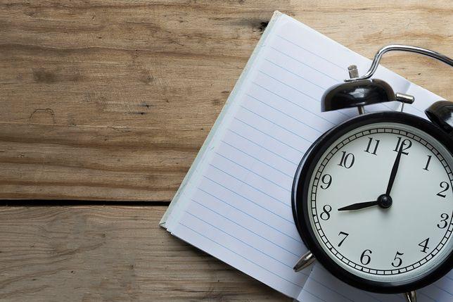 Zmiana czasu 2019 - kiedy przestawiamy zegarki?
