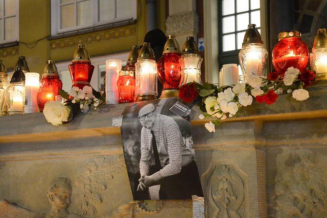 Żałoba w Gdańsku po śmierci prezydenta