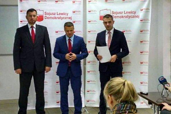 PO i SLD mają już swoich kandydatów w Katowicach