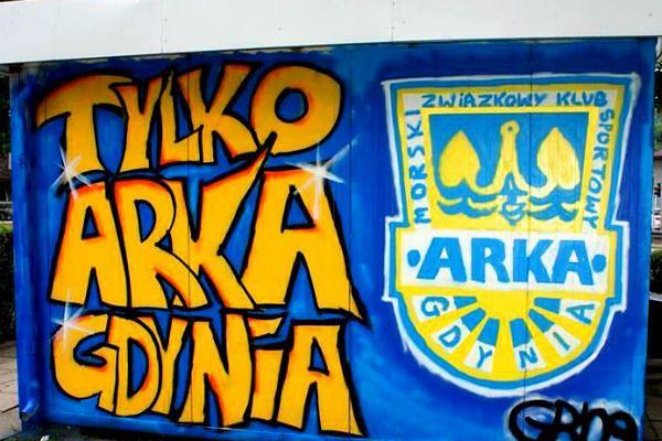 Kilkadziesiąt osób uczestniczyło w bójce w Gdyni Cisowej. Wszystko przez urażoną dumę