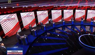 Kiedy odbędzie się debata prezydencka?
