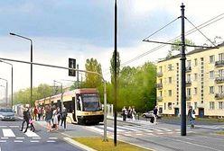 Warszawa. Jest pozwolenie na budowę tramwaju na Kasprzaka