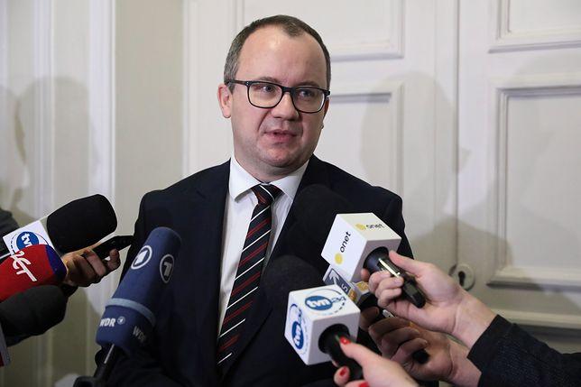 RPO ws. sędziego Pawła Juszczyszyna. Adam Bodnar nie ma wątpliwości