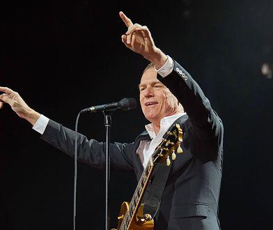 """Bryan Adams zapowiada nowy album """"Shine A Light"""". Artysta zagra też koncert w Polsce"""