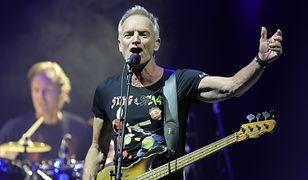 Brytyjski pazur i jamajski luz. Sting i Shaggy rozpieścili fanów przebojowym show w Ergo Arenie