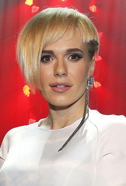 Doda obcięła włosy?