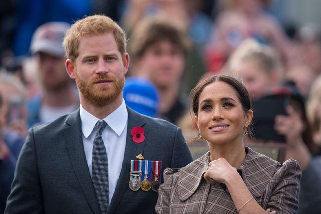 Książę Harry wypowiedział się na temat ojcostwa
