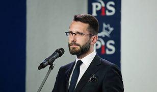 Radosław Fogiel zdradził, jakie badania fokusowe prowadzi PiS