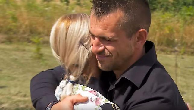 """""""Rolnik szuka żony"""": Adrian zdecydował się kontynuować znajomość z Iloną"""