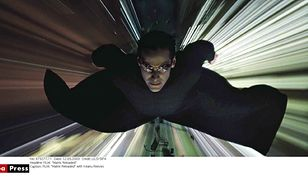 """Matrix Reaktywacja"" – program TV na piątek 18.01.2019"