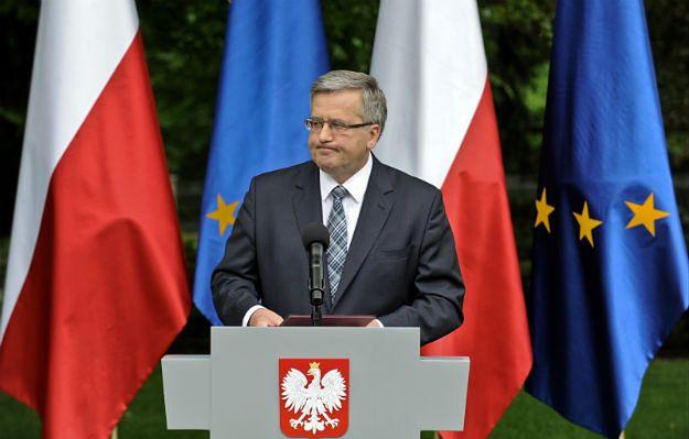 Robert Tyszkiewicz: prezydent jest wściekły