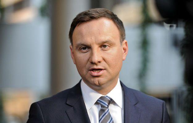 Andrzej Duda nie chce Kaczyńskiego na premiera? Wskazuje kogoś innego