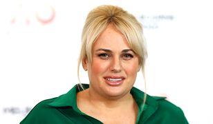 Rebel Wilson poszła w ślady Adele. Aktorka jest na diecie SIRT