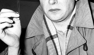 80 lat temu urodził się Marek Hłasko