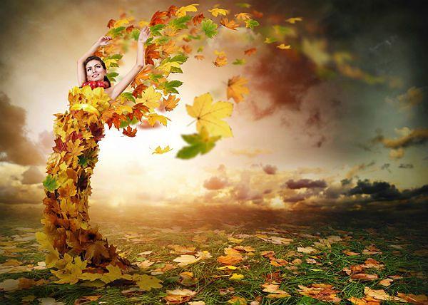 W niedzielę wieczorem początek astronomicznej jesieni