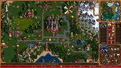 Nowe miasto w Heroes III. Muzykę zrobi twórca oryginalnej ścieżki dźwiękowej